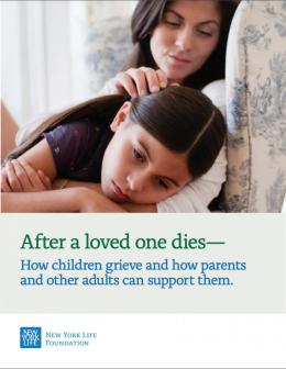 After a Loved One Dies